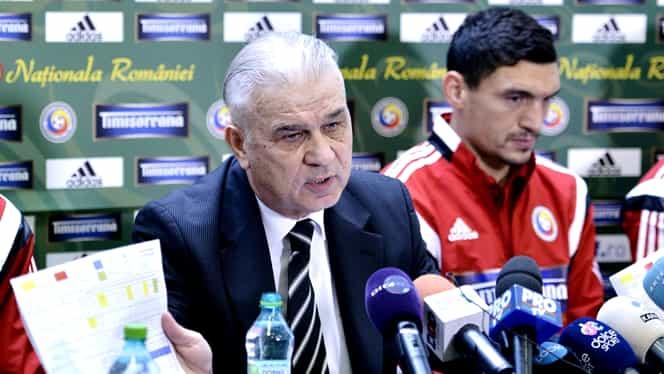 """Cum s-a ales Anghel Iordănescu cu porecla """"Tata Puiu""""! Copiii unui orfelinat de lângă Cluj au fost """"nașii"""": """"Când ne mai aduci jucării?"""""""