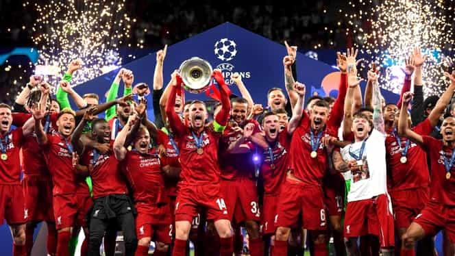 Revoluţie în Liga Campionilor din 2024! Echipele din UEFA Champions League, obligate să joace patru meciuri în plus + decizia va afecta echipele din Anglia