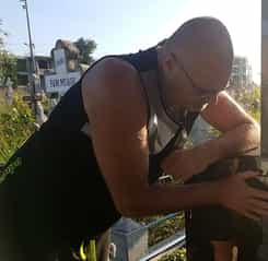 """""""Îmi vine să mă duc să-i iau cu lopata!"""" Interviu cutremurător în FANATIK cu Petre Cozma. Un tată care nu uită și nu iartă!"""