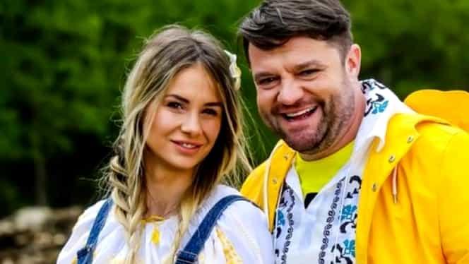 Andrei Duban și-a pierdut cumpătul! A răbufnit în fața soției în timp ce erau la cumpărături
