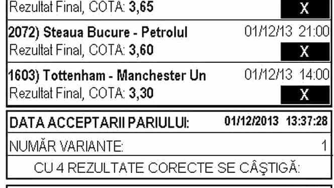 Profit adus de români de Ziua Naţională