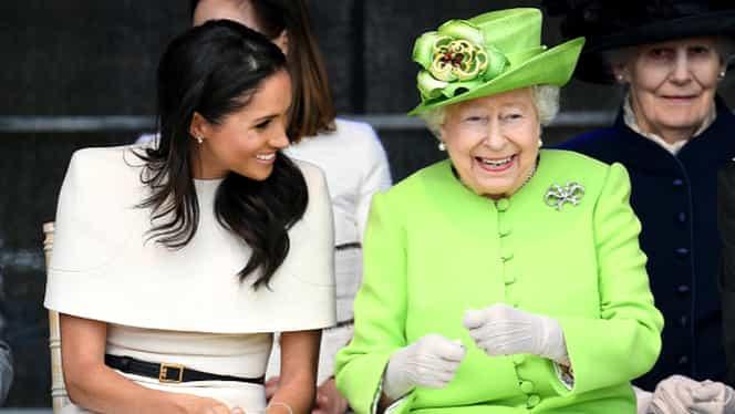 """Scandal între Prințul Harry și Regina Elisabeta: """"Nu ştiu ce dracu' se întâmplă, trebuie să faceţi ce vrea Meghan"""""""