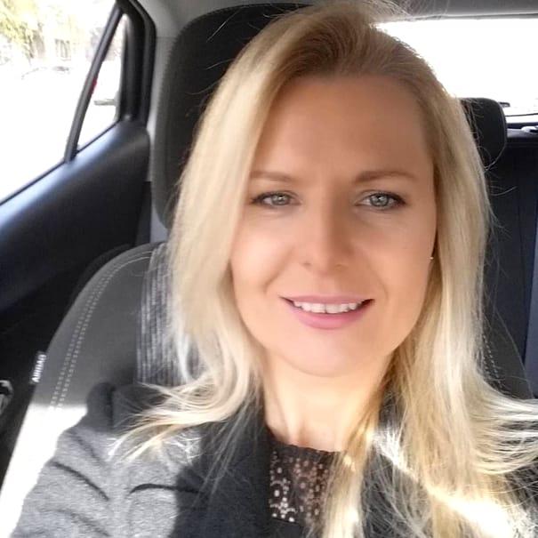 Cine este Simona Secrier, soția lui Mihai Constantinescu. Cum a început relația celor doi
