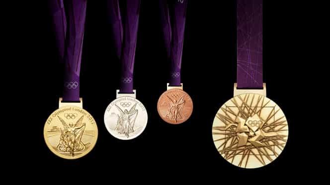 Incredibil! O campioană olimpică a fost obligată să-şi vândă medaliile!