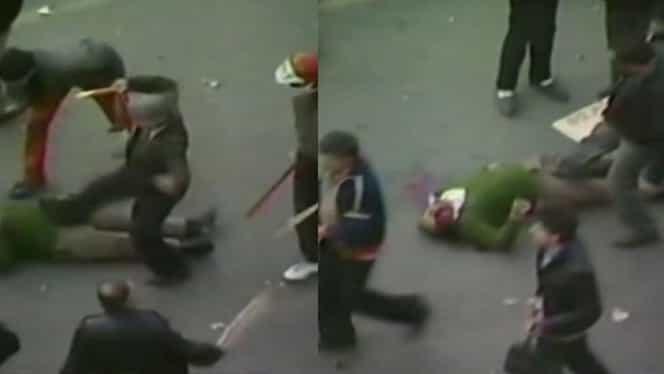 A murit Mihăilă Cofar, mutilat cu bestialitate în conflictul interetnic din 1990. Video șocant!