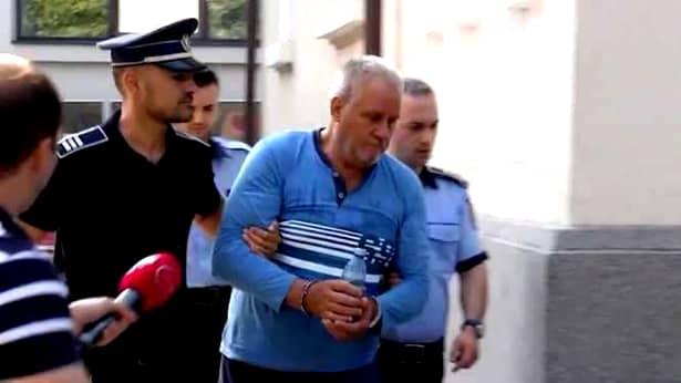 Gheorghe Dincă fura curent