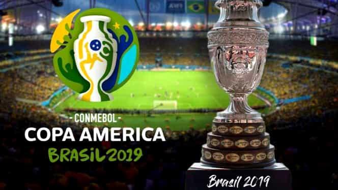 Cine transmite la TV Copa America. Brazilia și Argentina sunt principalele favorite