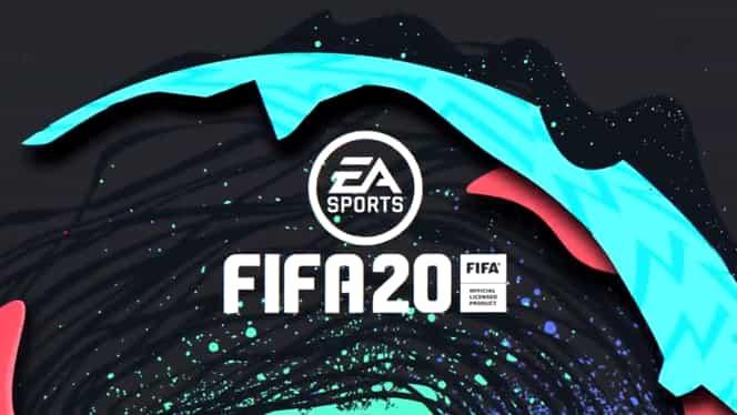 Liga 1 va fi inclusă în FIFA 20! FCSB, Dinamo, Craiova şi CFR Cluj vor fi disponibile + Anunţ de ultimă oră: cum se va numi Juventus Torino în noul joc