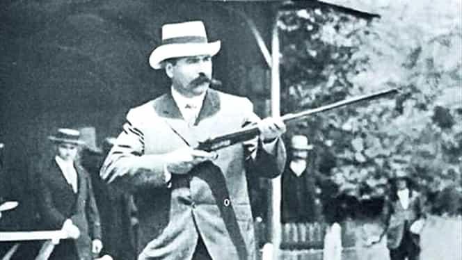 Gheorghe Plagino, primul român care a participat la Jocurile Olimpice! A fost membru CIO timp de 40 de ani
