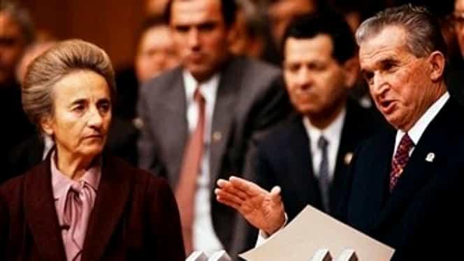 Planul diabolic al Elenei Ceaușescu. Ce avea de gând soția lui Nicolae Ceaușescu cu poporul român. Decretul pe care nu a mai apucat să-l dea