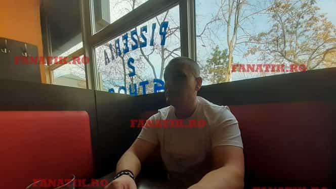 """Gheorghe Mustață, liderul Peluzei Nord, primul interviu la 48 de ore după eliberare: """"Vom umple tribuna la meciul cu Dinamo! Anul ăsta trebuie să luăm titlul. Și o să-l luăm!"""" VIDEO EXCLUSIV"""