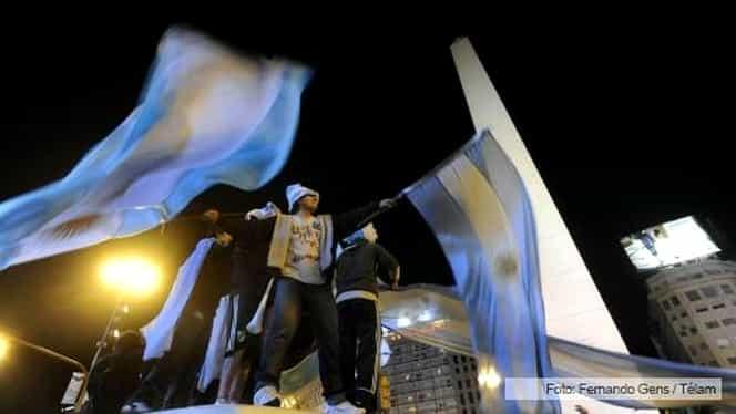 VIDEO / NEBUNIE la Buenos Aires! DELIR ARGENTINIAN!