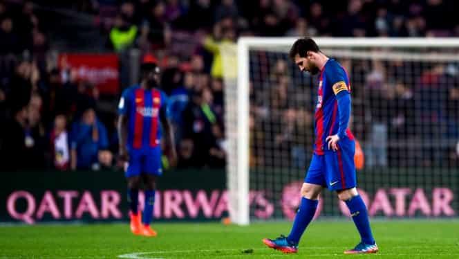Barça rămâne fără preşedinte! Anunţul făcut de presa din Spania