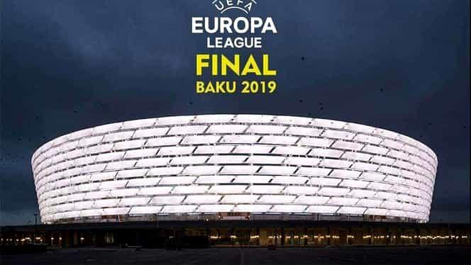 Live Video tragerea la sorți a sferturilor de finală din Europa League! Napoli – Arsenal, şocul din UEL! Se ştiu şi meciurile din semifinale