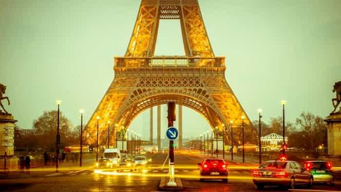 Întâlnire crucială la Paris. Marea Britanie şi Franţa negociază condiţiile BREXIT