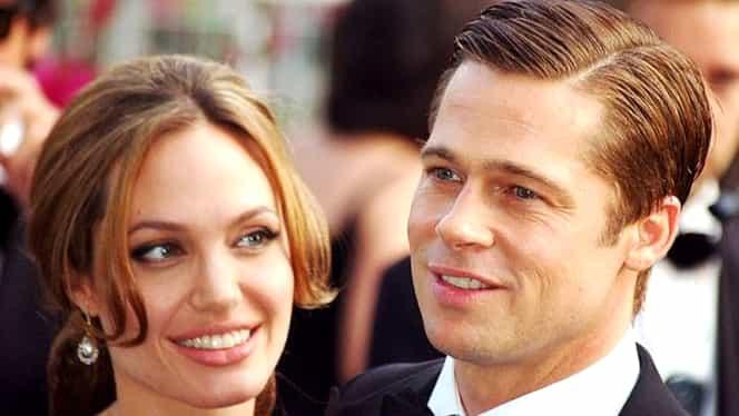 Achiziţie EXORBITANTĂ pentru Angelina şi Brad Pitt
