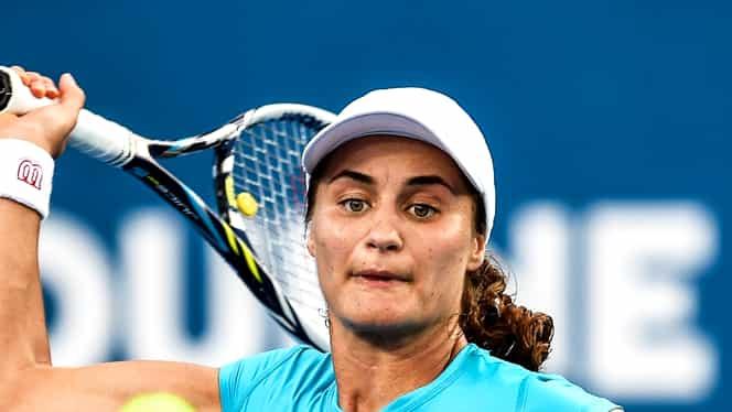 """Monica Niculescu, remarcata săptămânii în WTA: """"O adevărată tortură"""""""