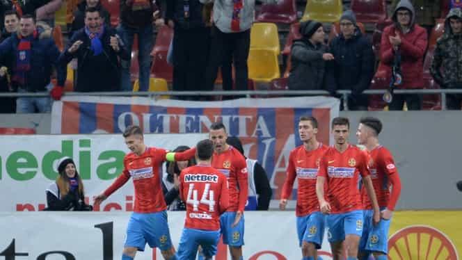 Bilet pariuri cota 100. E format din 10 ponturi, inclusiv FCSB – Luzern!