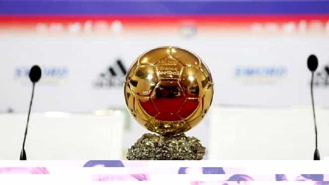 Cinci lucruri pe care nu le ştiai despre Balonul de Aur. Motivul pentru care Pele sau Maradona nu au câştigat niciodată premiul, românii care au prins ierarhia finală + unde este construit trofeul