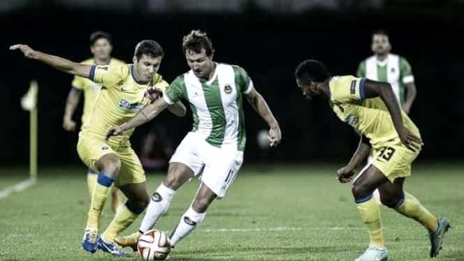 Cîştig în minutul 94! Steaua şi Dinamo Kiev i-au adus un profit FABULOS!