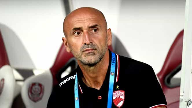 """Sebastian Moga, dezvăluiri despre cine conduce Dinamo: """"El ne dă programul, nu facem nimic de capul nostru"""""""