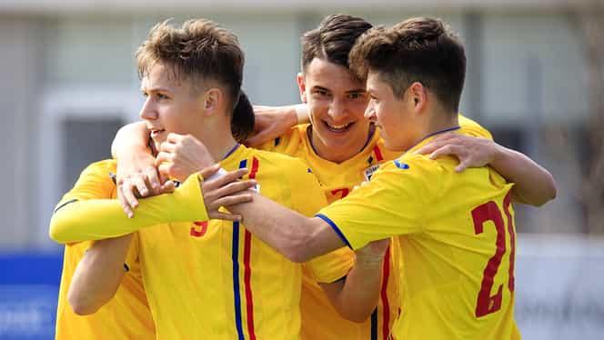 Video. Perla FCSB-ului, încă o fază spectaculoasă la naţională! România a învins din nou Italia