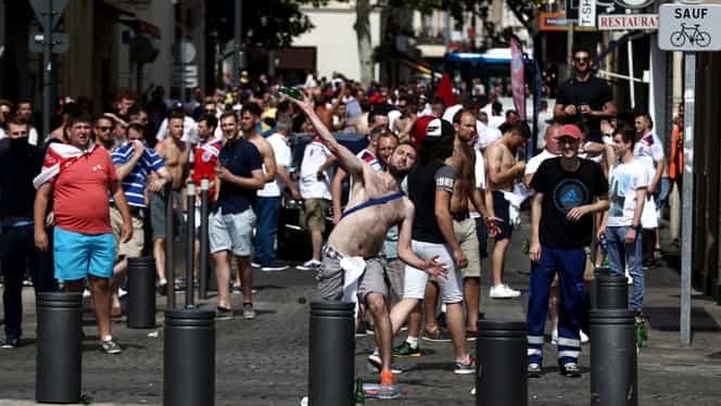 Fanii Angliei, în pericol la Mondial! Alianţa surprinzătoare care pregăteşte atacul