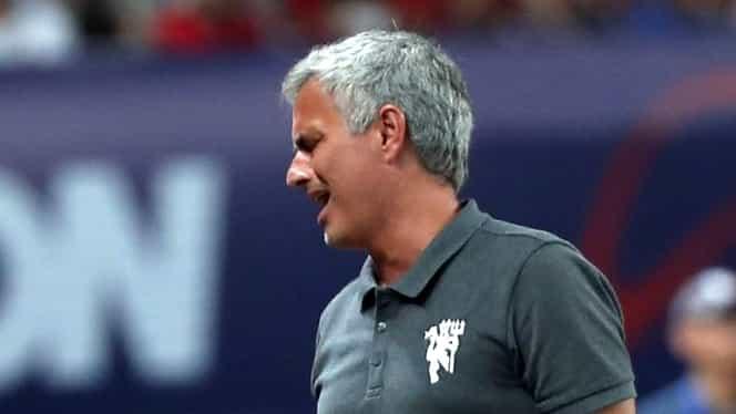 FOTO. Din ce cauză a fost amînat super-amicalul dintre United şi City