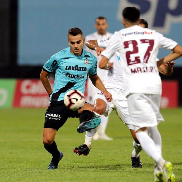 Adio, Europa League pentru cluburile din Liga 1 Betano. Echipele româneşti, interzise în a doua competiţie continentală