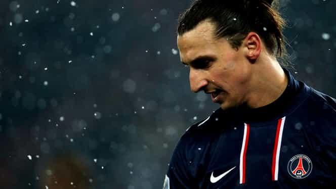 Ibrahimovic se află în doliu. Unul dintre fraţii săi a decedat