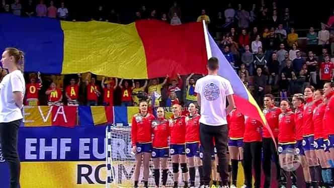 Câţi bani încasează lunar Cristina Neagu la CSM Bucureşti şi Iulia Dumanska la Râmnicu Vâlcea! Salariile handbalistelor din lotul României de la EURO 2018