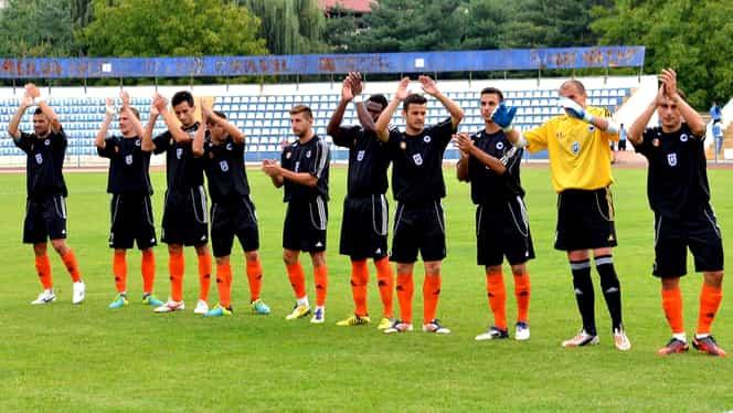 FC U Craiova, fără jucătorul SIMBOL în deplasare, la Arad