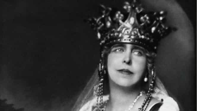"""Epidemiile nu """"iartă"""" nici marile personalități. Regina Maria a României este cel mai celebru exemplu din timpul gripei spaniole"""