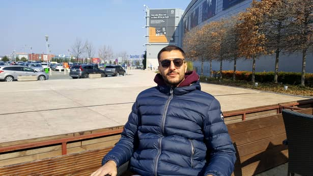 """Mattia Montini îl desființează pe patronul FCSB: """"E lipsă de respect ceea ce face Gigi Becali"""". EXCLUSIV"""