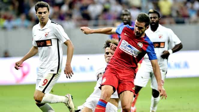 Premieră în România! Cum vezi gratis Dinamo – Steaua