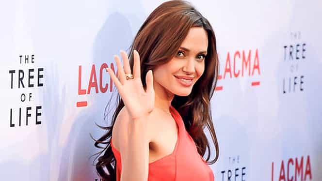 Şoc uriaş la Hollywood! Angelina Jolie ar mai avea doar trei ani de trăit