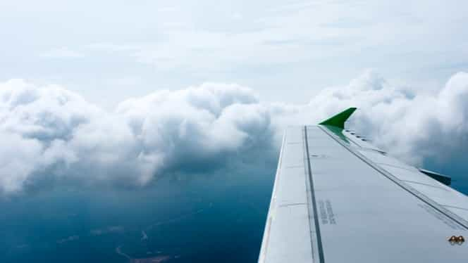 Noi probleme la aeroportul din Cluj-Napoca. O cursă Wizz Air nu poate ateriza