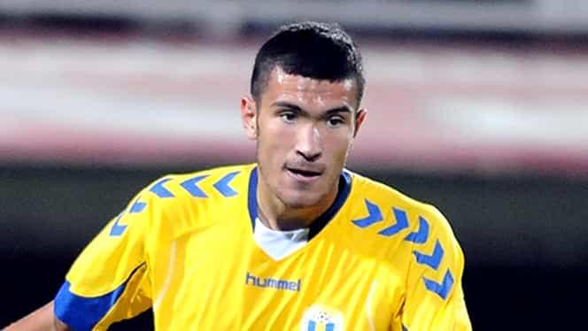 "Alex Benga: ""Botev Plovdiv mi-a spus să-mi caut echipă"""