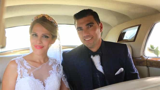 """Terifiant! Mesajul soției lui Jose Antonio Reyes, cu 5 zile înaintea tragediei. """"Nu am cerut nimic și mi-ai dat totul"""""""