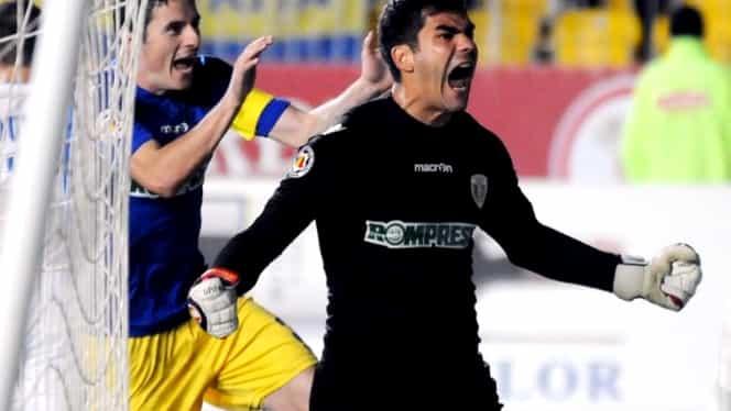 """Bornescu refuză Rapidul! """"Semnează cu noi!"""""""