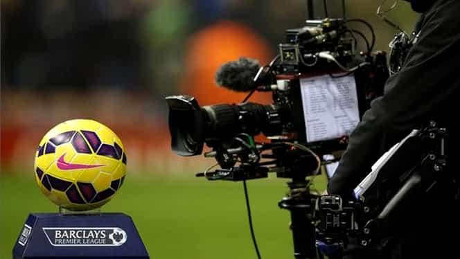 """Cine va transmite la TV meciurile din Premier League şi Cupa Angliei până în 2022! Anunț de ultima oră: """"În exclusivitate!"""""""