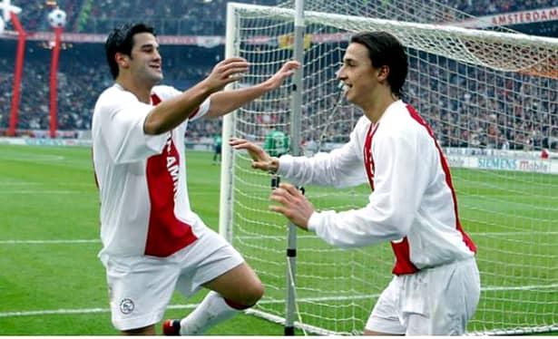 Zlatan Ibrahimovic nu l-a pus pe Cristi Chivu în echipa celor mai buni coechipieri pe care i-a avut!
