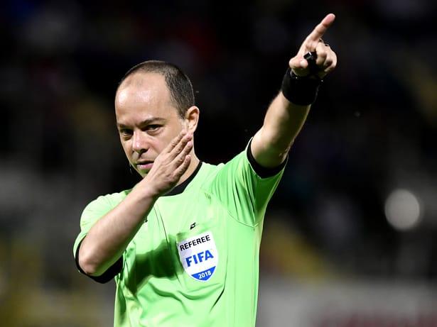 Marcel Popescu nu este încântat c� Marius Avram va arbitra FCSB - U Craiova