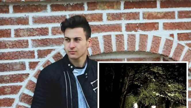 Adolescentul criminal din Botoșani, condamnat la închisoare. A ucis o tânără anul trecut, la o ședință foto