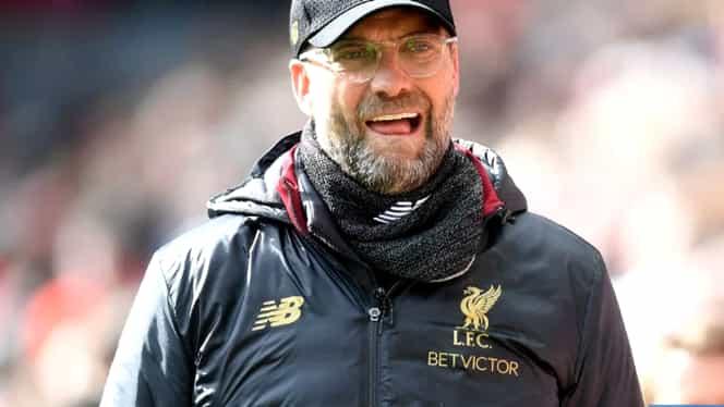 Antrenorul lui Liverpool are o sosie barman. Vezi cât de bine seamănă acesta cu Jurgen Klopp