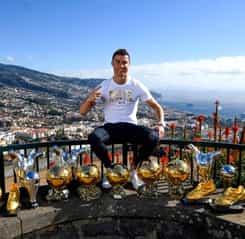 Cel mai bun interviu al lui Cristiano Ronaldo! Dezvăluiri despre acuzația de viol, rivalitatea cu Messi, retragere și fotbaliștii de astăzi