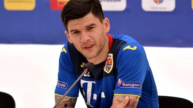 Cristi Săpunaru e dorit de CFR Cluj! Ce se întâmplă cu Ciprian Deac
