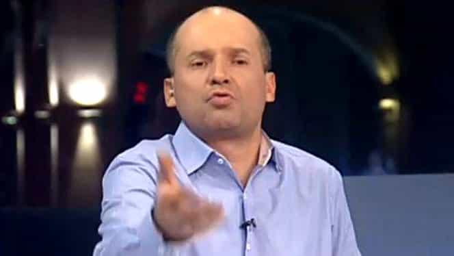 Radu Banciu: Udrea, un VARAN blond, un Dan Voiculescu mai simpatic