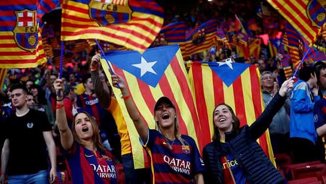 Barcelona şi Real Madrid, încasări de peste 300.000.000 de euro din vânzarea de bilete în 2019! Manchester City, cifre umilitoare în Premier League