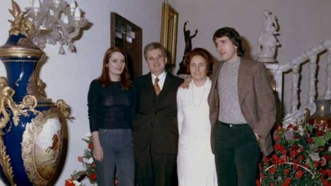 Ce relație interzisă a avut Zoia Ceaușescu. Nicolae și Elena Ceaușescu au vrut să se răzbune crunt pe iubitul fiicei lor